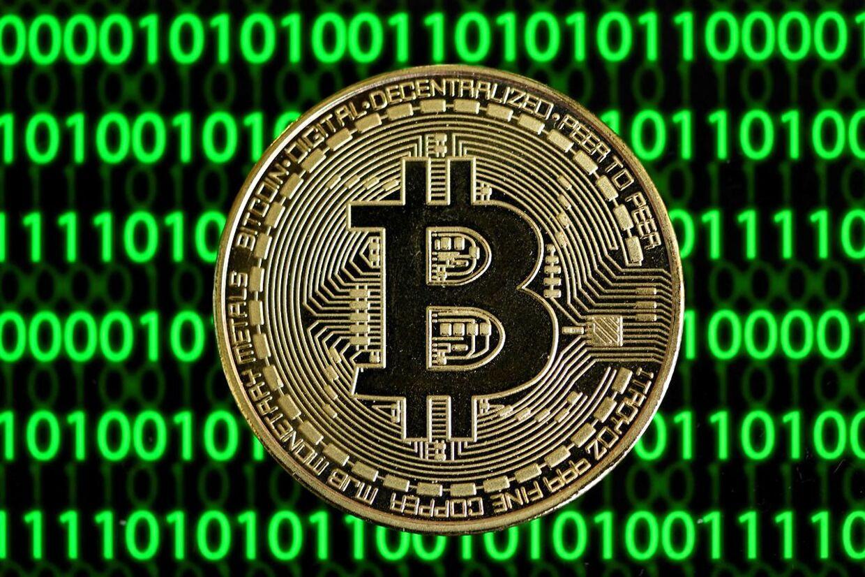 Bitcoin har været på himmelflugt hele 2020 og er fortsat i 2021.