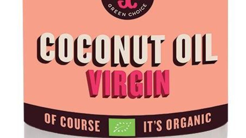 Haugen-Gruppen AS Danmark tilbagekalder et parti Green Choice Økologisk Kokosolie Virgin, da der er risiko for skimmel i produktet.
