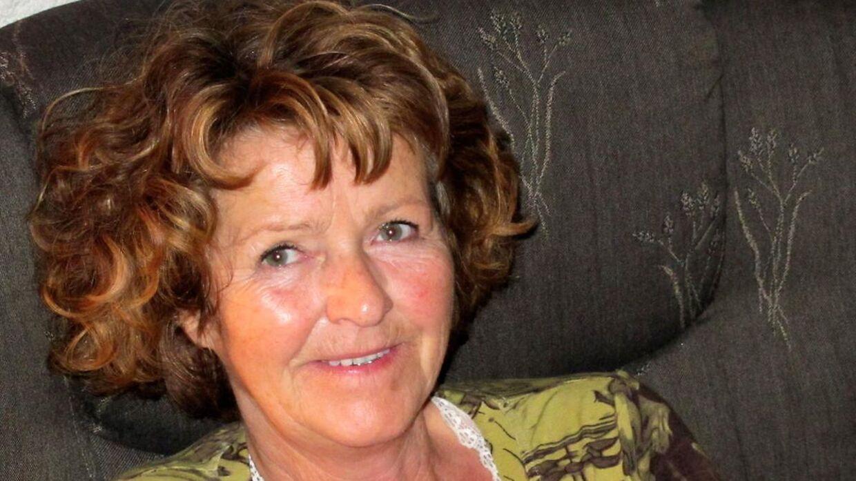 Ingen – på nær de involverede – kender 68-årige Anne-Elisabeth Hagens skæbne.
