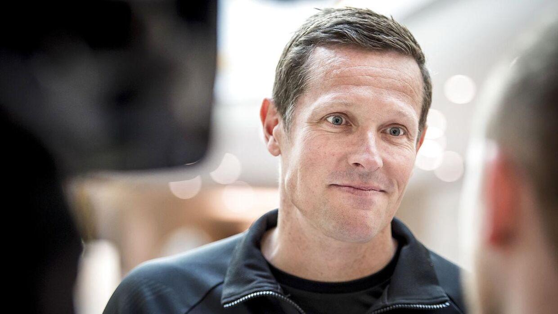 Peter Møller så gerne, at spillerne var vaccineret inden EM.