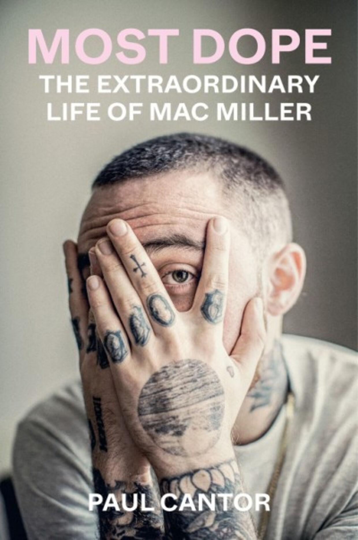 Coveret til den omstridte bog. (Foto: Abrams Books)