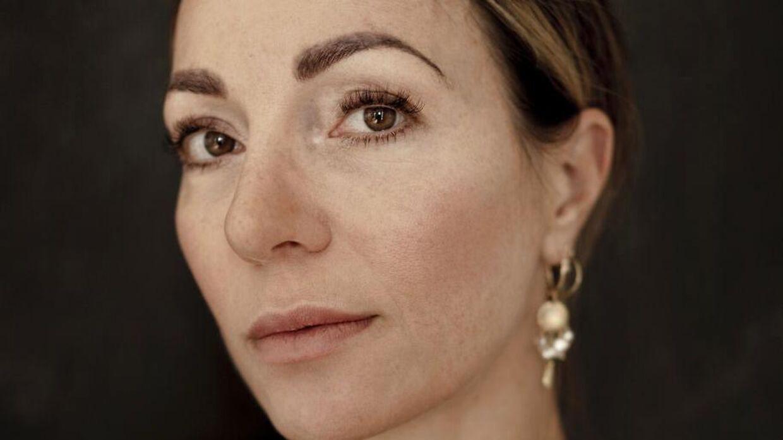 Forfatter Katrine Engberg om hendes nye bog 'Isola'.