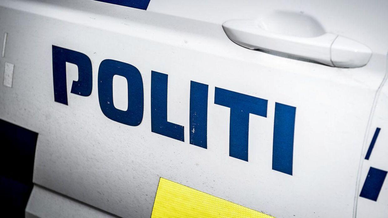 En kvinde blev sent tirsdag aften overfaldet af to mænd i det centrale Horsens. (Arkivfoto)