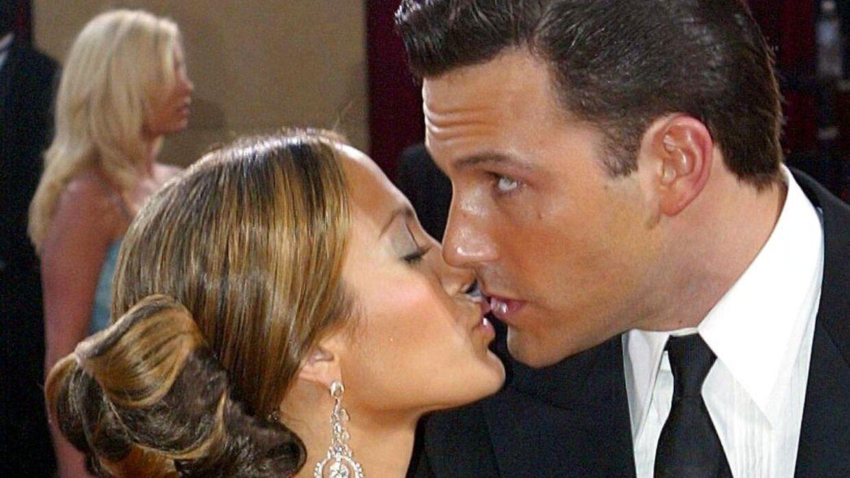 Jennifer Lopez og Ben Affleck var et af de hotteste par tilbage i 2003.