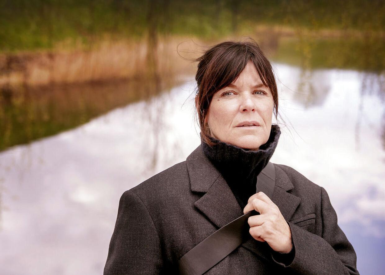 Efter halvandet års tavshed åbnede Bubbers ekskone, Christina Ibsen, for nylig op for, hvor smertefuldt bruddet var.