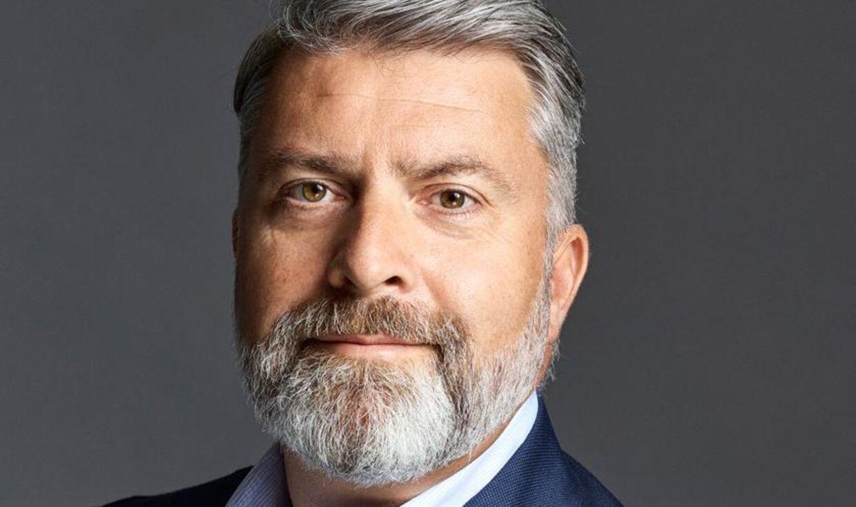 Morten Villberg, administrerende direktør i Dansk Avis Omdeling (DAO).