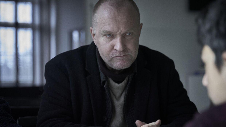 Ulrich Thomsen som Carl Mørck.