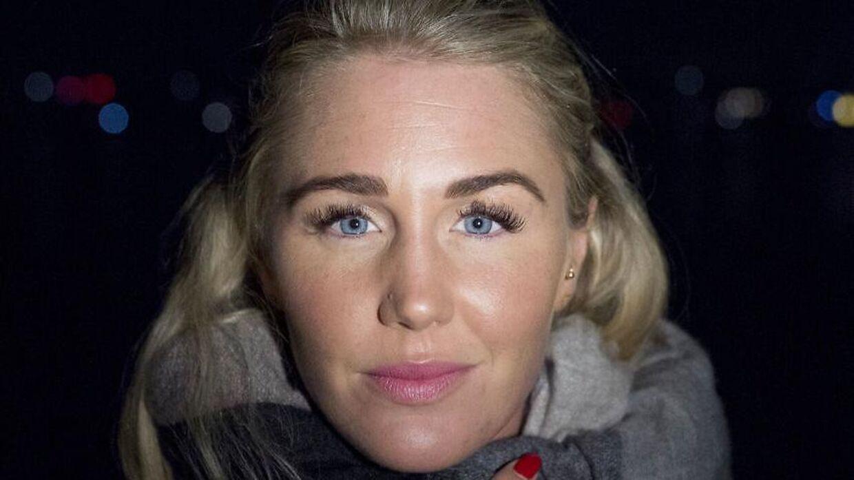 33-årige Jeanette Ottesen.