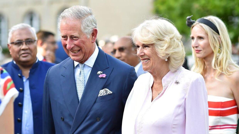 Prince Charles og Camilla Shand mødtes angiveligt først i 1970 ved en polokamp i Windsor Great Park – det er fem år efter det påståede ungdomsforhold.
