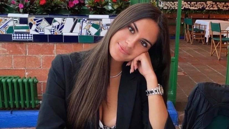 Maria Guardiola er blevet spottet med Dele Alli.