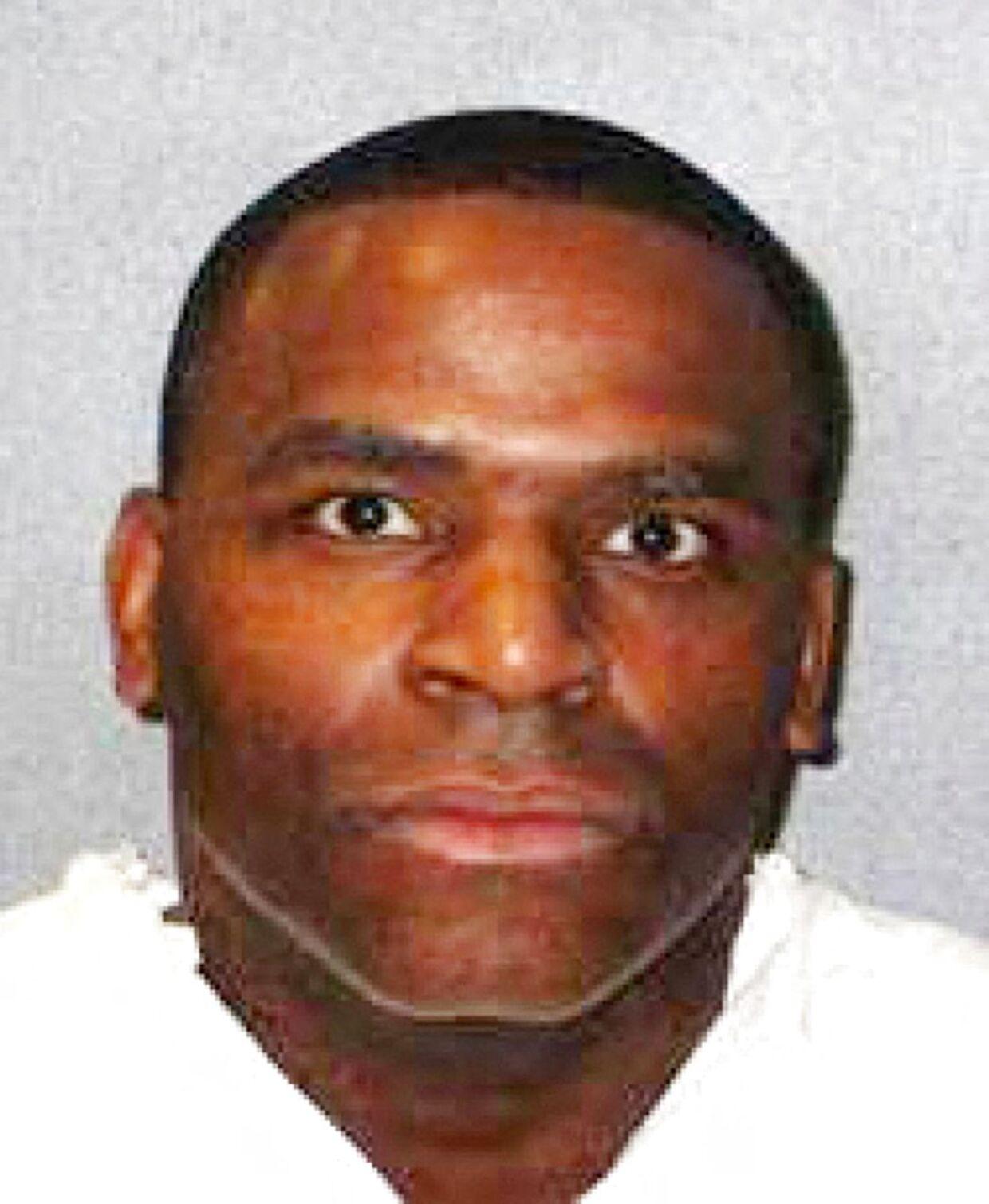 41-årige Quintin Jones blev henrettet uden, at der var vidner til stede.