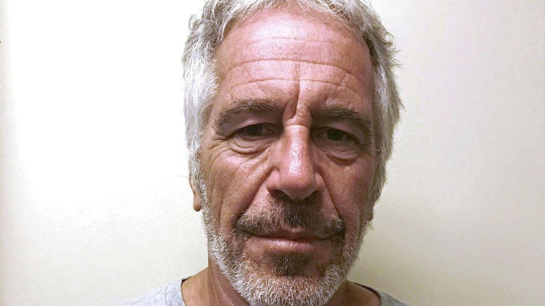Jeffrey Epstein blev fundet død i sin fængselscelle i 2019.