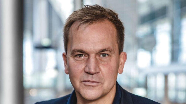 Jakob Illeborg. International korrespondent hos B.T.
