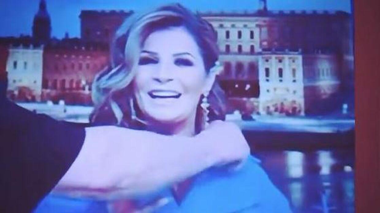 Den svenske legende Carola Häggkvist langer ud efter den svenske tv-kanal SVT efter en batalje til lørdagens Eurovision-show.