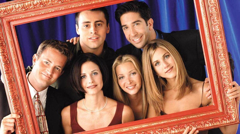De seks hovedrolleindehavere i 'Venner' har i den grad tjent kassen på den populære serie.