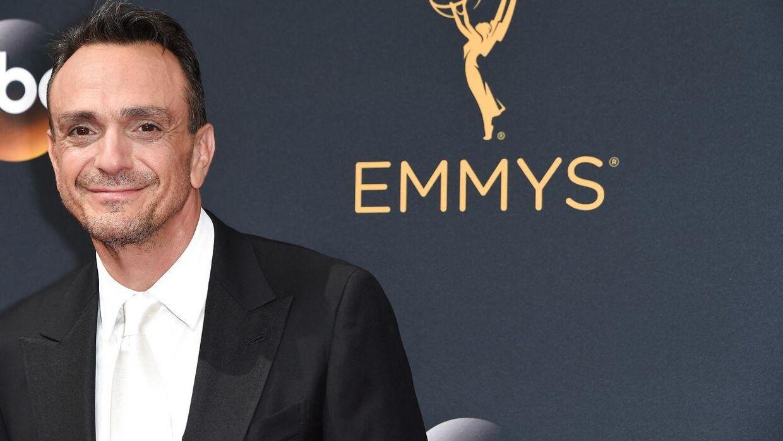 Hank Azaria kæmpede for rollen som Joey, men blev afvist. To gange.