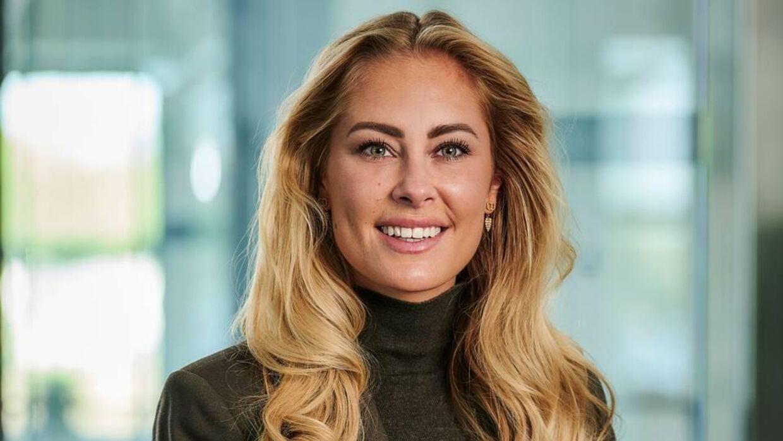Mia Østergaard Nielseen tiltræder 1. september stillingen som Head of Corporate Governance i USTC.