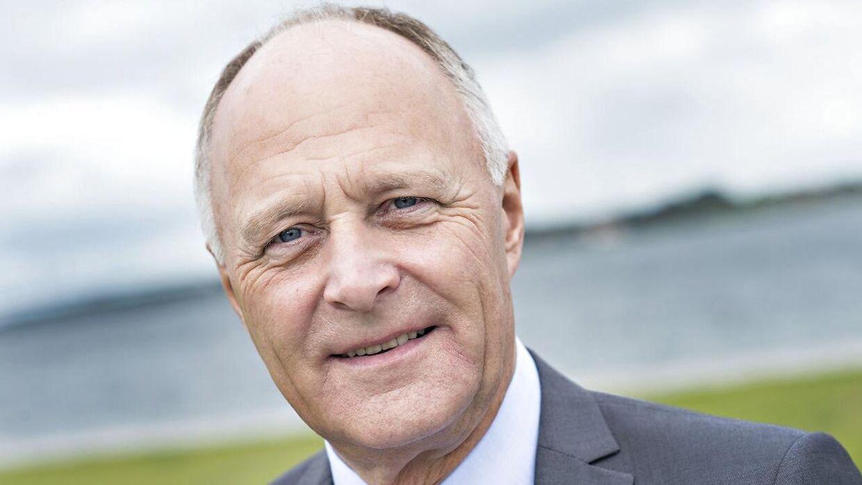 Torben Østergaard-Nielsen.