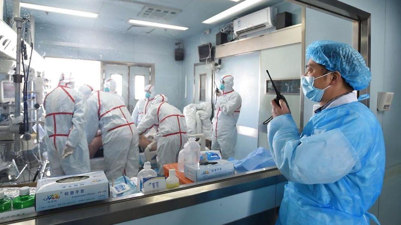 Fugleinfluenza-varianten H7N9 slog op mod 300 personer ihjel i løbet af 2016 og 2017.