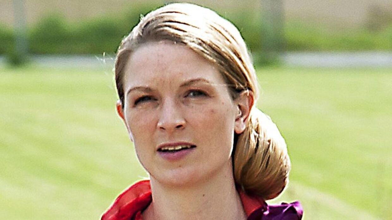 Sofie Kirk Kristiansens selskab tabte 15,2 millioner i 2020.