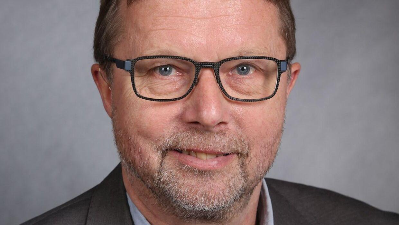 Niels Dueholm trækker sig som borgmesterkandidat i Viborg Kommune.