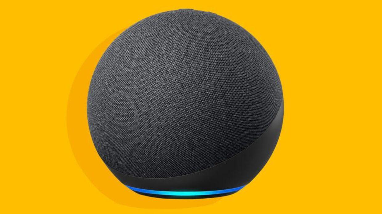 Amazon Echo. (PR-foto)