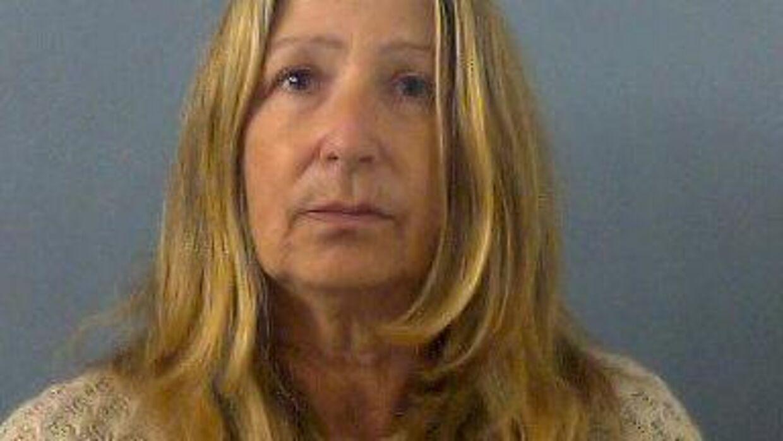 62-årige Lynda Rickard.