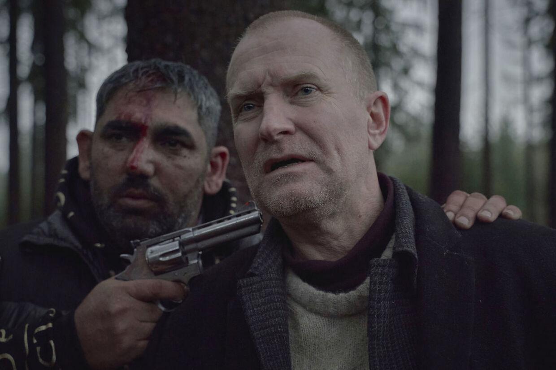 Ulrich Thomsen er den nye Carl Mørck i 'Marco Effekten' - han erstatter Nikolaj Lie Kaas i hovedrollen.