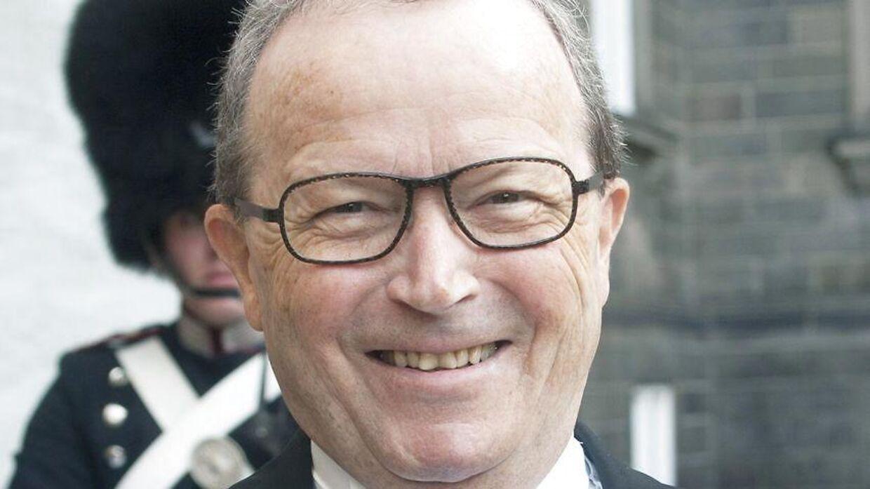 Kjeld Kirk Kristiansen.