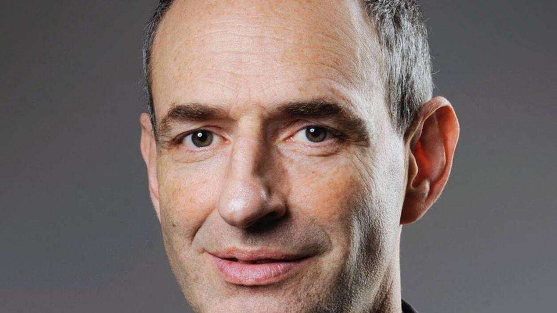 Peter Kamp Busk mener, at vi burde ændre kurs og kun teste personer, der har symptomer på coronasmitte. Foto: RUC