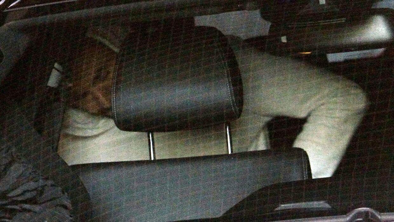 Karim Benzemas skæbne i sagen besegles i oktober 2021.