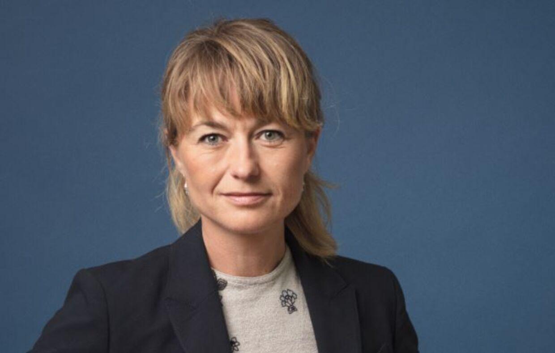 Kirsten Munch Andersen, politisk direktør i HORESTA.