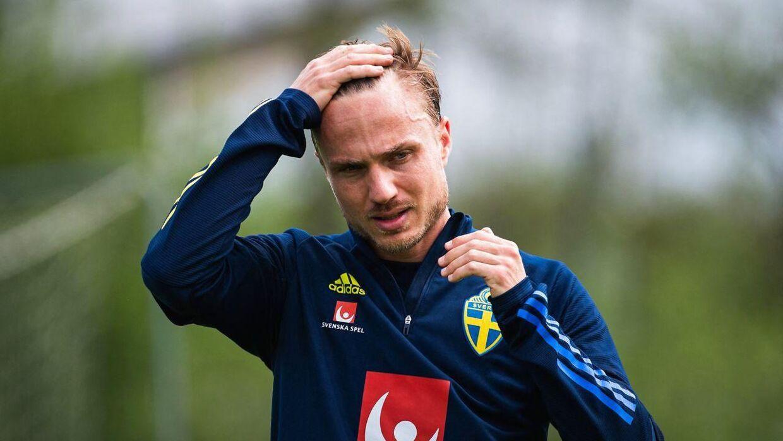 33-årige Pierre Bengtsson.
