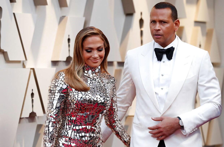 Jennifer Lopez og den tidligere baseballspiller Alex Rodriguez gik fra hinanden få måneder før, at rygterne om 'JLo' og Ben Affleck begyndte at svirre.