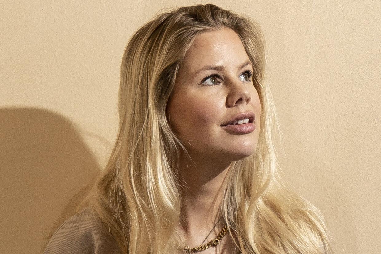 Julie Zangenberg har indtaget sit livs rolle som mor. (Arkivfoto) Mads Claus Rasmussen/Ritzau Scanpix