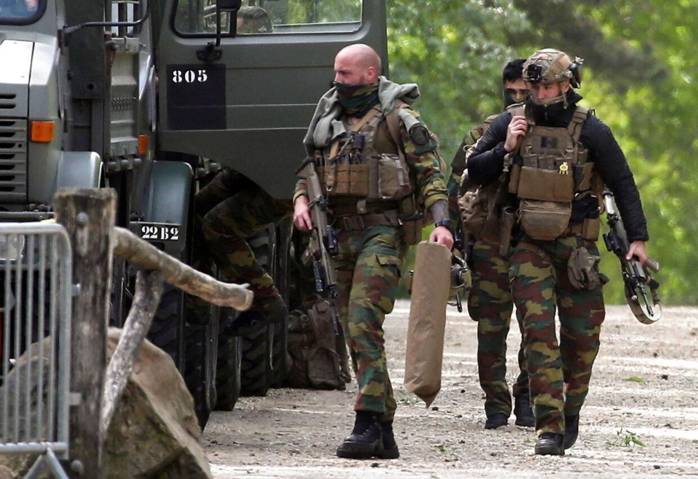 Det er ifølge en sikkerhedsekspert overraskende at Belgien ikke tidligere har grebet ind mod Conings. Der er erklærede højrenationalisater i både politiet og i hæren i mange europæiske lande.
