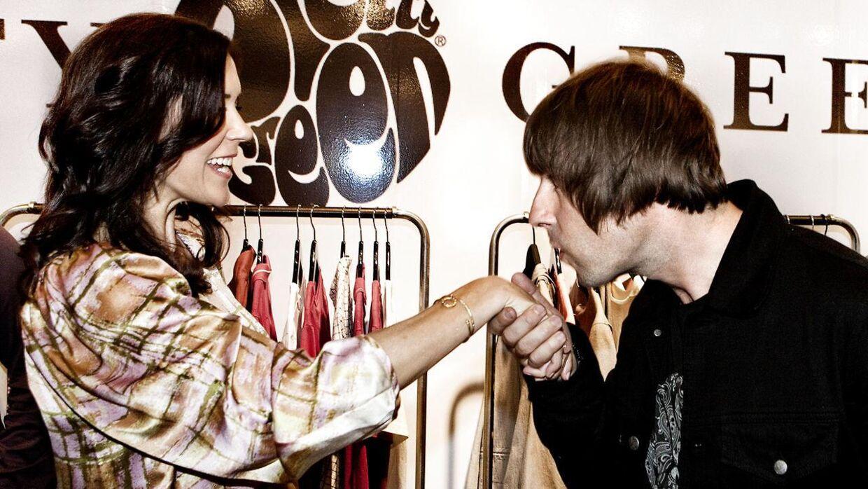 Liam Gallagher ses her, da han i 2010 var i Forum for at præsentere sit tøjmærke 'Pretty green'. Her mødte han blandt andet kronprinsesse Mary.