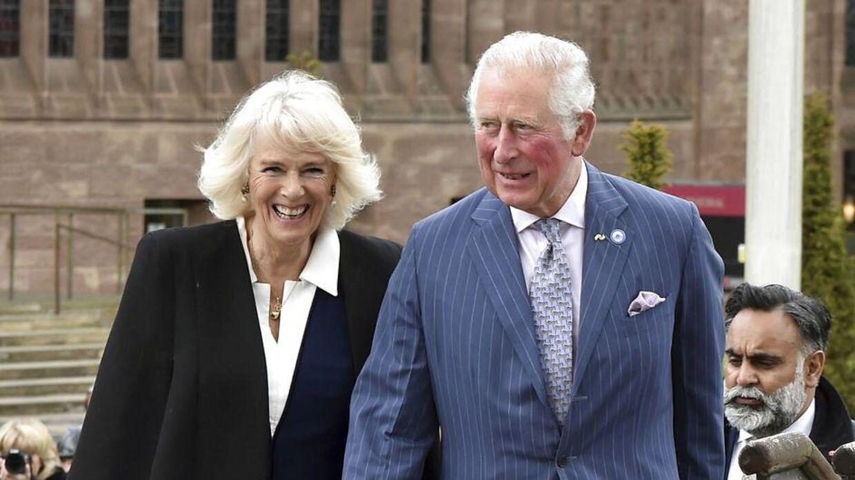 Prins Charles har sidenhen giftet sig med Camilla Parker-Bowles, som har fået titlen 'hertuginde'.