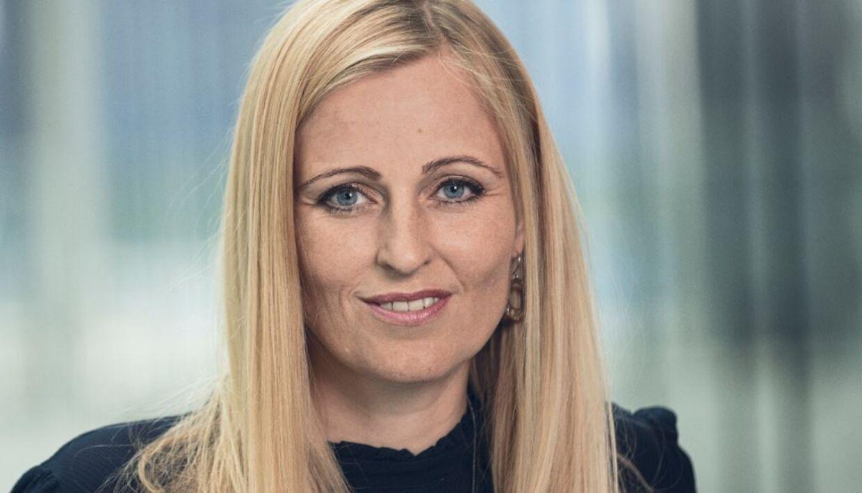 Lise Nytoft Bergmann, boligøkonom i Nordea.