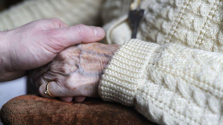 Alzheimer rammer hovedsageligt ældre mennesker.