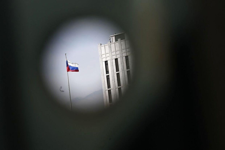 Rusland anklages for at støtte eller ligefrem stå bag mange af disse angreb. men kriminelle oranisationer over hele verden tjener store penge på cybercrime