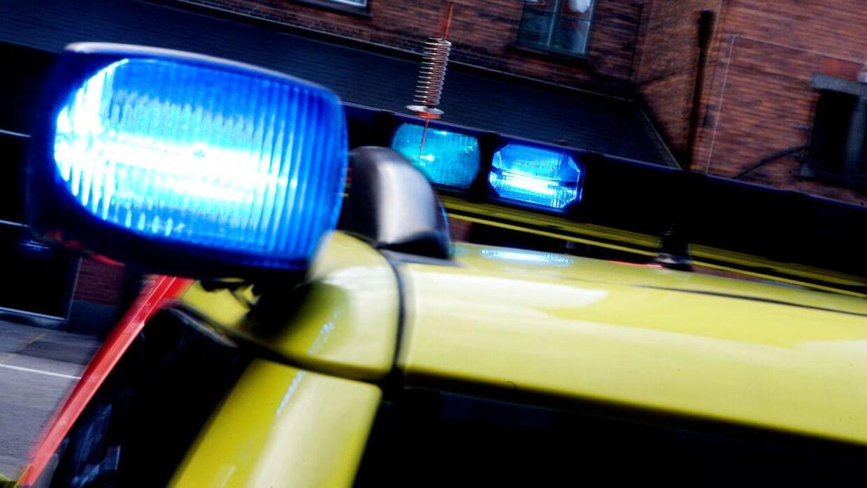 En lettisk lastbilschauffør reddede livet, fordi tre medarbejdere hos XL-Byg reagerede resolut. (Arkivfoto)