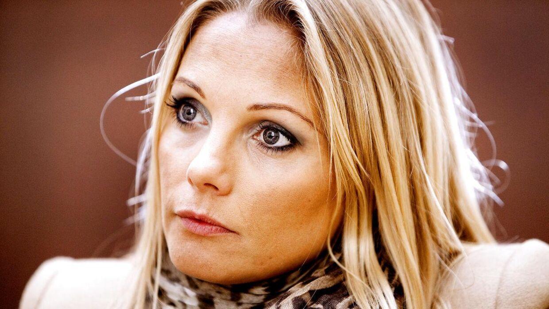 Caroline Fleming og hendes søster er blevet uvenner over regnskabet for Valdemars Slot.