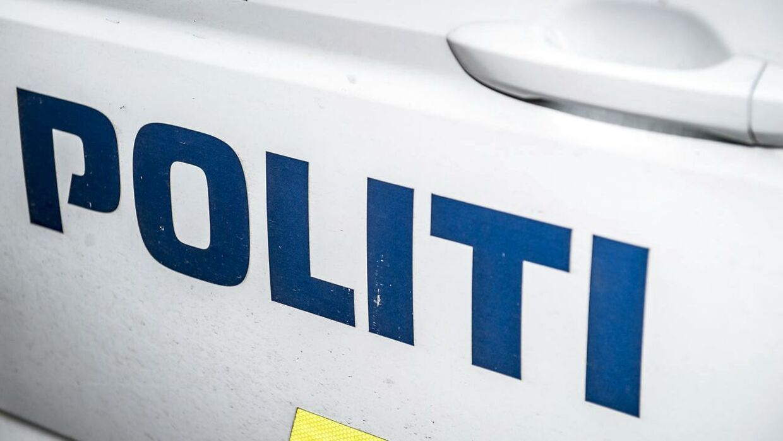 En ung mand er anholdt og sigtet for en række bedragerier. (Arkivfoto)
