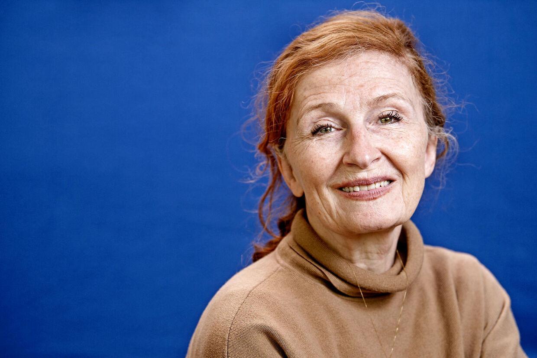 To gange har den populære skuespiller Bodil Jørgensen fået livet igen. Og det forpligter, mener hun.