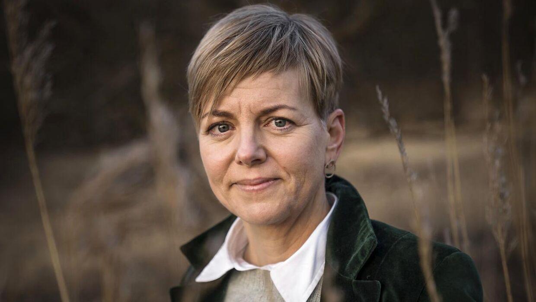Professor i global sundhed Christine Stabell Benn mener ikke, at det nødvendigvis er bedst at vaccinere hele befolkningen.