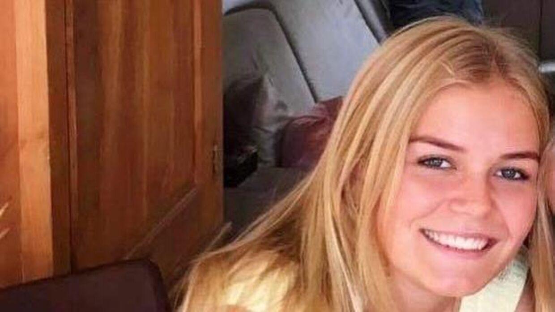 Sophie Olsen, der kastede sig ned i vandet på for at redde den lille dreng