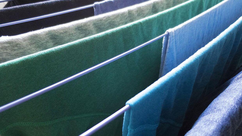 Håndklæder, du kun har brugt til hænderne, kan vaskes ved 40 grader, lyder rådet.