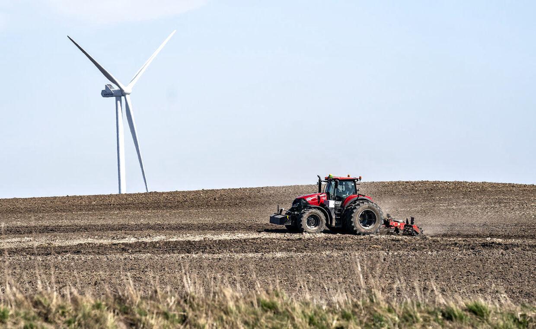 Mange landmænd har svært ved at drive et rentabelt landbrug. Enhedslisten vil udlægge landbrug til natur i stedet.