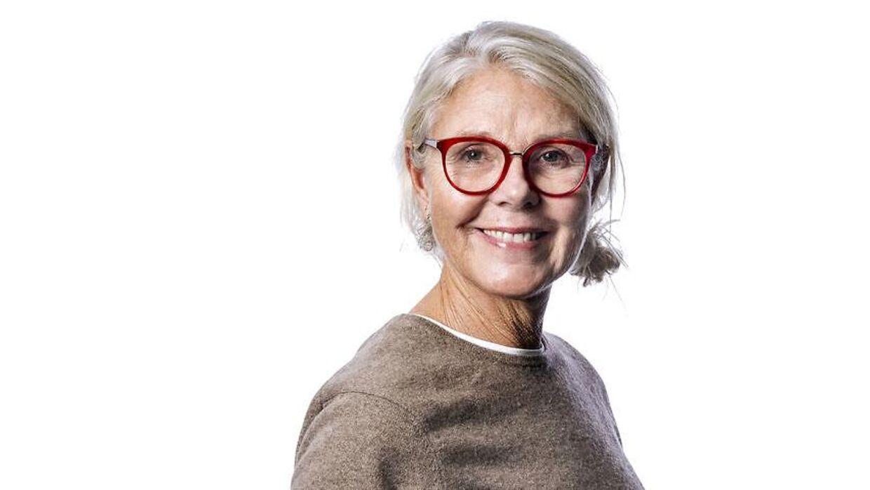 Anna Thygesen, erhvervskvinde og kommunikationsrådgiver.